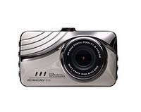 Видеорегистратор автомобильный DVR E10 Metall 1080p, фото 1
