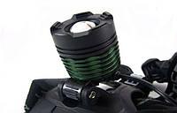 Налобний ліхтарик POLICE BL-2188B T6 158000W, фото 1