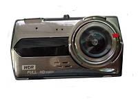 Авторегистратор DVR Full HD ночная подсветка SD450, фото 1