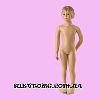 Манекен детский девочка 120 см
