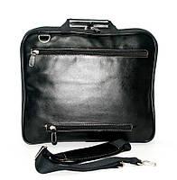 31259.001 Папка-портфель из искусственной кожи