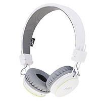 Бездротові навушники bluetooth MDR НЯ X2 microSD White, фото 1