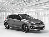 Автоковрики Renault Megane IV 2015 - Stingray, фото 10