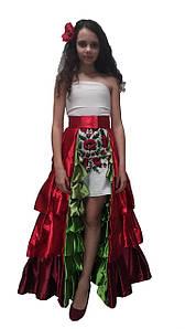 Конотопские Маки + юбка