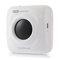 Портативный фото термопринтер Jepod Paperang P1, с Bluetooth, фото 1