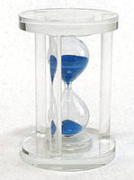 Оригинальный Сувенир Декоративные Песочные Часы Стеклянные 2a8a920303cfa