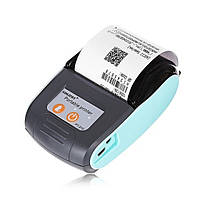 Портативний термопринтер Goojprt PT-210, з Bluetooth, фото 1