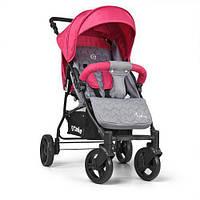 Коляска детская EL Camino ME 1012-8 MY WAY Розовая