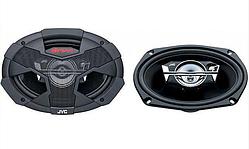 Автомобильная акустика овалы TS-6937 1200W