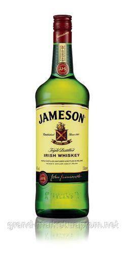 Виски « Jameson » 1l.