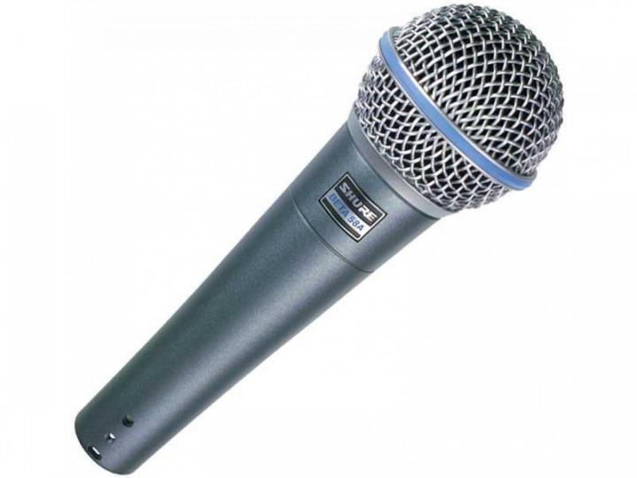 Мікрофон Kronos DM Beta 58A (дротовий)