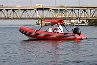 Лодка Storm RIB Amigo 510 V
