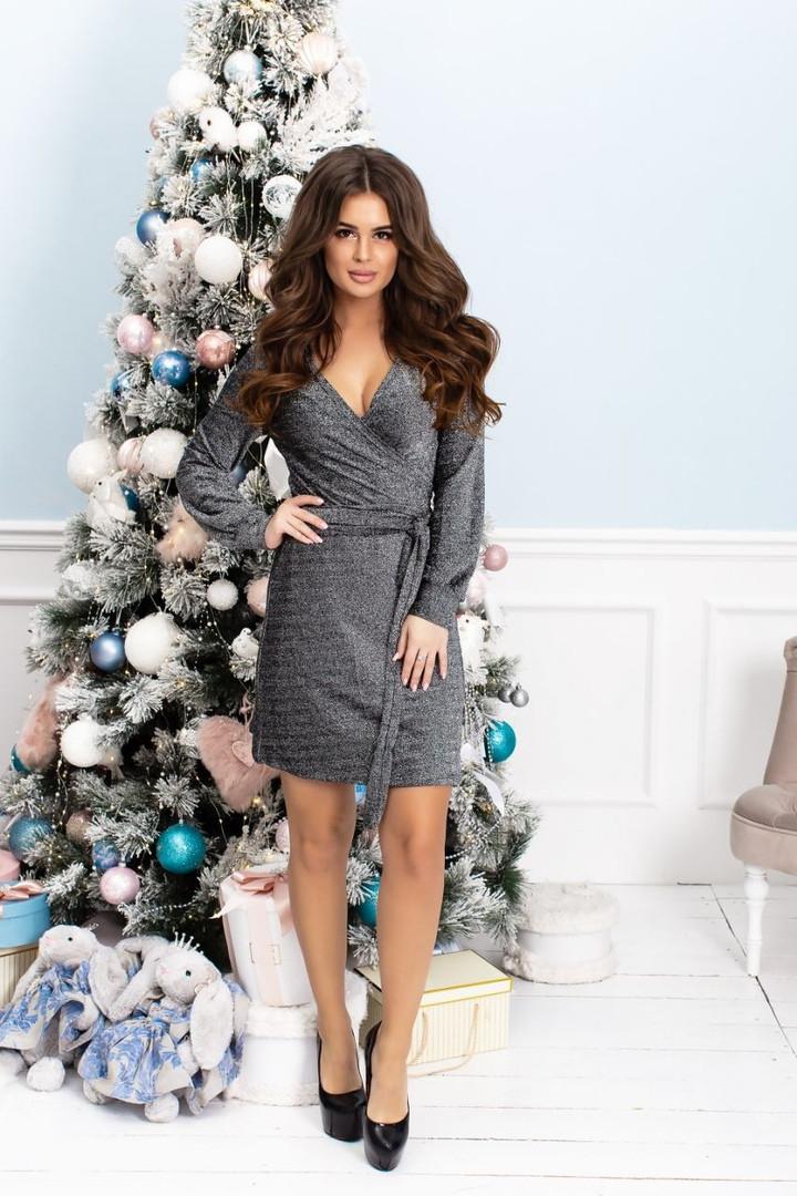95233b891d6d Женское новогоднее платье: продажа, цена в Одессе. платья женские от