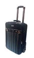 """Дорожный чемодан 20"""" Lin Sheng R16356 Черный"""