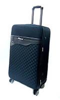 """Дорожный чемодан 28"""" Lin Sheng R16357 черный"""