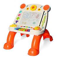 Развивающий игровой центр Nanguo Baby Toys 838-24
