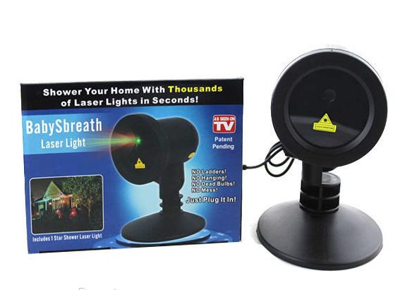 Лазерный проектор Laser Light 909