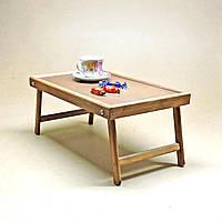 Столик-поднос для завтрака Даллас мускат, фото 1