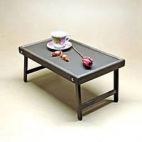 Столик-поднос для завтрака Даллас мокко