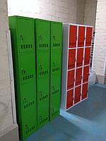 Шкаф для сумок КСМ 4-300