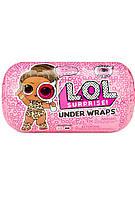 LOL surprise Under Wraps 4s Лол Капсула 4 сезон 2 волна MGA
