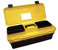 Кейс GTI Equipment для чистки оружия 62х29х20 мм
