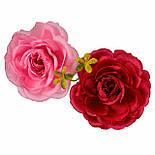 Букет искусственных роз Дуэт, 53см, фото 3