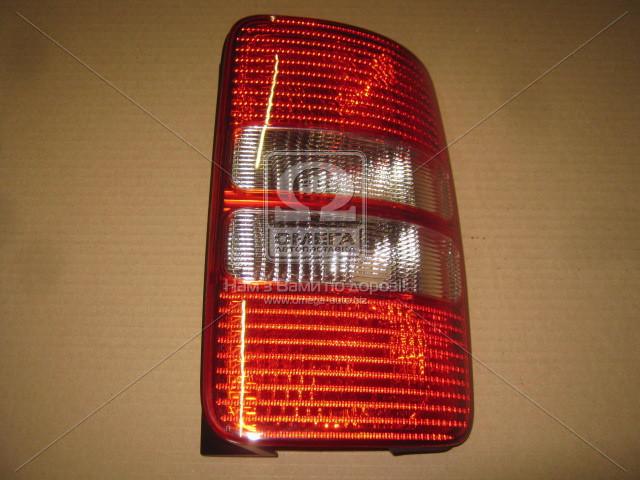 Фонарь задний правый VW CADDY 11-15 (TYC), 11-C563-01-2B
