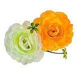 Букет искусственных роз Дуэт, 53см, фото 4