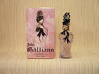 John Galliano - John Galliano (2010) - Туалетная вода 4 мл (пробник) - Редкий аромат, снят с производства, фото 1