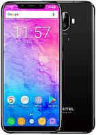 Oukitel U18 | Черный | 4/64 ГБ | 4G/LTE | Гарантия, фото 1