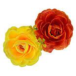 Букет искусственных роз Дуэт, 53см, фото 6