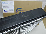 Радиатор дополнительной печки салона пассажиров Газель, Соболь Tempest, фото 2