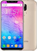 Oukitel U18 | Золотистый | 4/64 ГБ | 4G/LTE | Гарантия