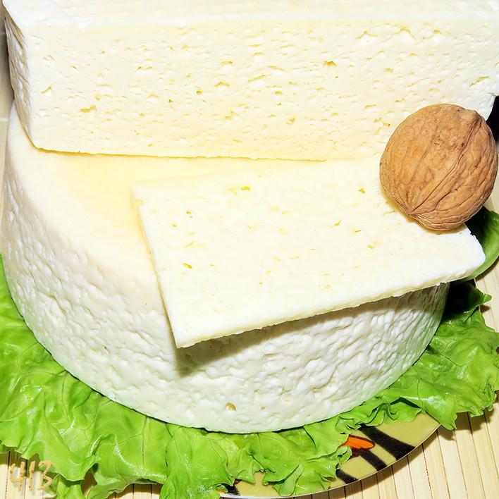 Закваска для сыра Тильзитер (российский) (на 10 литров молока)