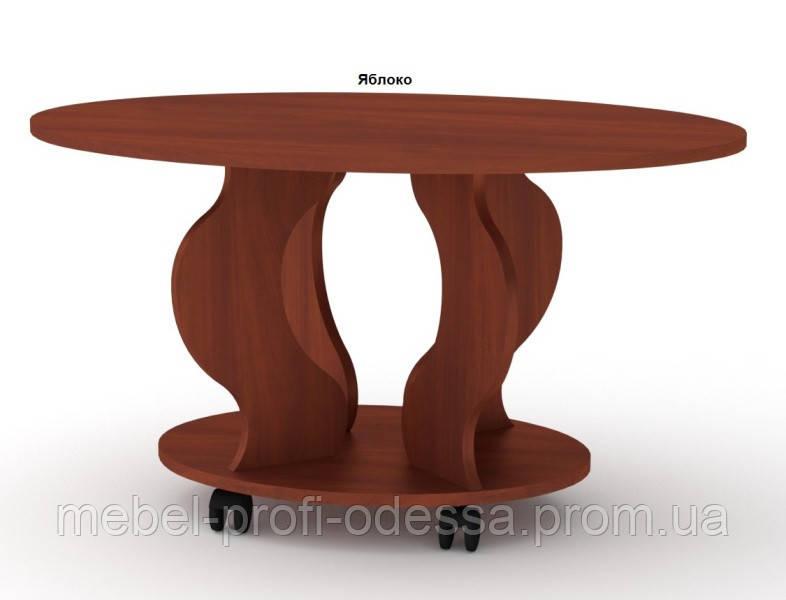 Журнальный стол Венеция 2 Компанит 900х595х484