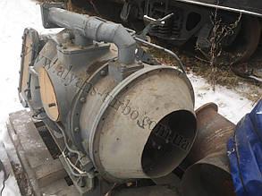 Турбокомпресор ТК41В-23
