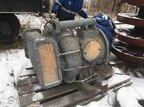 Турбокомпресор ТК41В-22