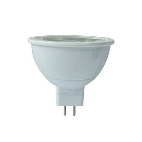 Светодиодная лампа BIOM smd BT-542 GU 5,3 н/б, фото 2