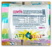 Калиевая селитра N-13,5%, K-37,6%, 400 г