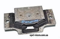 Подушка КПП лев FWD 2.3DCI rn Nissan Interstar 2010-2018