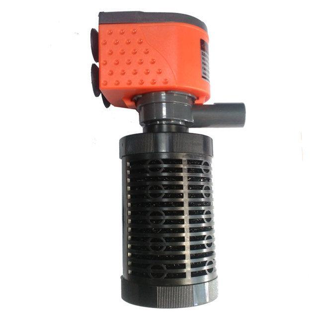 Внутренний фильтр Xilong XL-F090, до 150л
