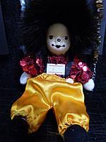 Кукла 17 см.