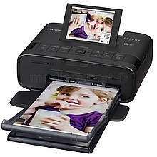 Принтер для фотографий CANON Selphy CP1300