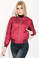 b449520f71d Куртка Женская Удлиненная 80PD1211 (Бордо) — в Категории