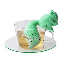 """Ситечко для чая """"Белочка"""""""