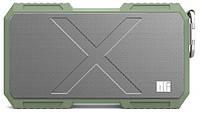 Портативная акустика Nillkin X-MAN X1 Green