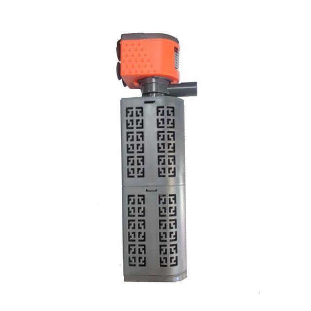 Внутренний фильтр Xilong XL-F170, до 250л