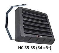 Водяной тепловентилятор Reventon HC35 - 3S (34 кВт)