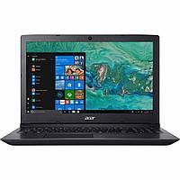 Ноутбук Acer Aspire 3 A315-33-P7TH (NX.GY3EU.010) 15.6 HD, Pent N3710 до 2.5GHz, 4GB, 500GB, HD 405 Гарантия!